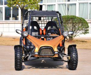 Transmission automático va Kart Dune con 200cc Engine (KD 200GKJ-2)