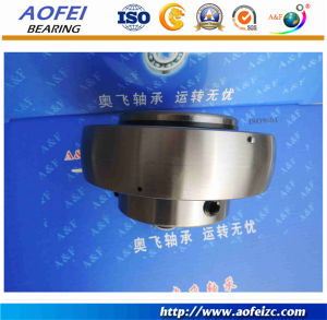 High precision steady operation UC307 for agricultural machinery pillow block bearing