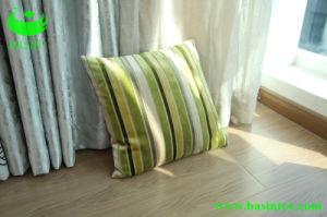 De Stof van de Bank van het Fluweel van de Streep van het meubilair (BS4007)
