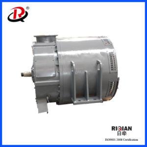 Los motores eléctricos de tracción de corriente directa