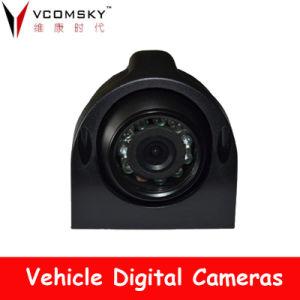Waterproof and Weatherproof Mini Sony CCD Car Camera