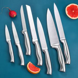Acero inoxidable de alta calidad Juego de Cuchillos de cocina rt1033