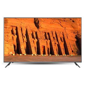 Android de télévision 32 pouces couleur intelligente 4K UHD Accueil TV LED LCD