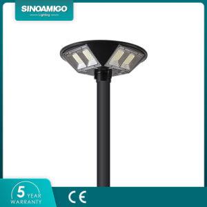 La luz de linterna LED Solar UFO 200W