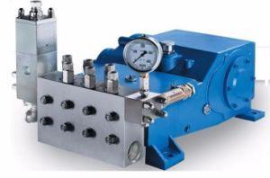 Hochdrucktauchkolbenpumpe (maximaler Druck 250bar)