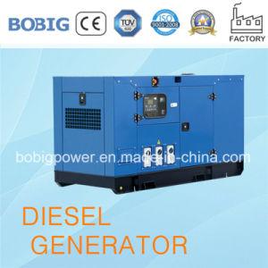 100kw alimenté par générateur moteur chinois FAW