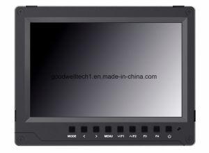 7 4K monitor HDMI con Full HD 1920X1200 Diseño de aluminio
