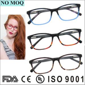 高品質のアセテートは接眼レンズの光学ガラスを設計した