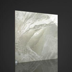 3D Tegel van het Porselein van Inkjet Marmeren Exemplaar Verglaasde voor Hal