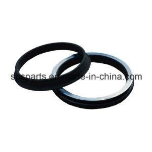 De Groep van de verbinding/het Drijven/de Ring/de Zegelring van de Afwijking van het Gezicht van het Metaal van de Kegel van het Duo
