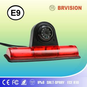 La luz de freno Universal Cámara con E-MARK