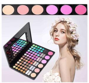 78 de Schoonheidsmiddelen van het Palet van de Oogschaduw van de Kleur van de Make-up van kleuren