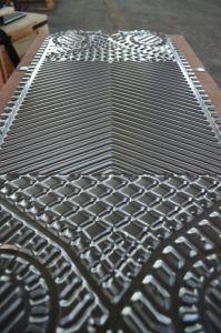 Warmtewisselaar de van uitstekende kwaliteit van het Type van Plaat Sondex S14A