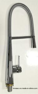 最もよい品質の透かし衛生製品の真鍮の台所コック(FD0029)