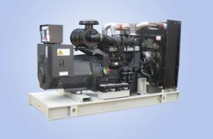 Marque Shangchai 50 kVA Groupe électrogène diesel de la Chine
