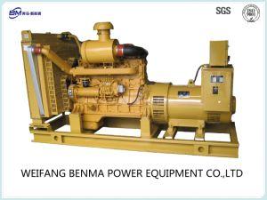 Shangchai 엔진과 일치하는 바다 발전기 세트