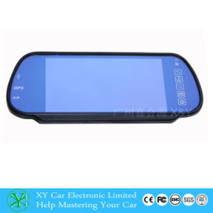 Xy 2037 7inch Car MP5 Bluetooth Mirror Monitor