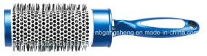 Venda a quente escova para cabelo térmica de beleza de diâmetro 44mm Escova de cabelo