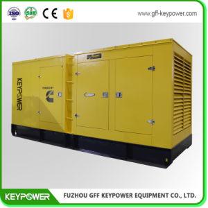 Keypower 500kVA Powe Generator-Diesel mit Kühler als Standard