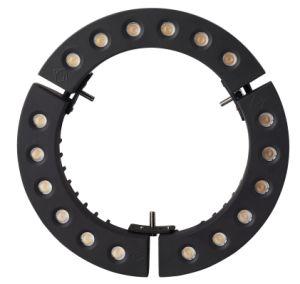 Module de lumière à LED IP65 18W Haute Puissance DC24V Lampe ronde