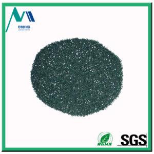 De carburo de silicio verde/Sic para granular de la placa de silicio semiconductor