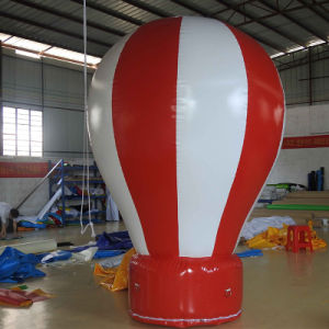 Opblaasbare Ballon voor Reclame (adv-060)