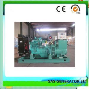Fabbricazione calda della Cina di vendita gruppo elettrogeno del gas naturale di 50 chilowatt