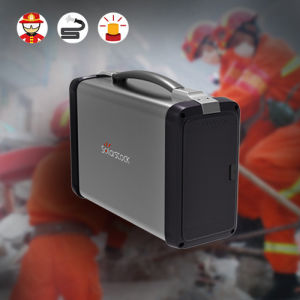 Emergency (SS-PPS400W)のための高いEfficient Portable Power System