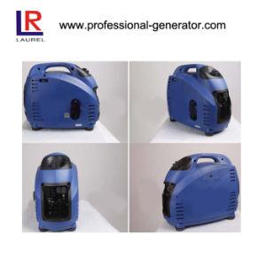 2.5Kw silencio gasolina Generador Portátil Inverter Digital