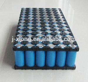 Buena Reputación Lado único paquete de baterías automático 18650 Punteadora Twsl-800