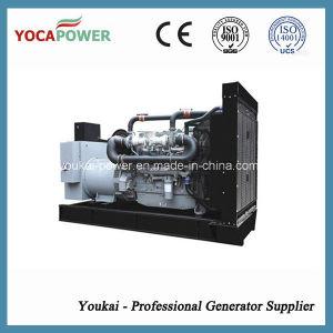60kw /75kVA Puissance du moteur Cummins générateur électrique de gazole