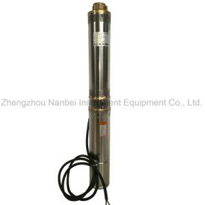 Водяной насос с солнечной энергии MPPT Controller