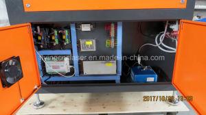 분리되는 바디 Flc9060s를 가진 이산화탄소 Laser 절단기 목제 조판공