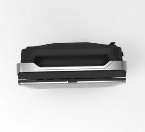 Scanner Pieno-Digitale di ultrasuono del computer portatile di alta precisione B/W (YJ-U580)