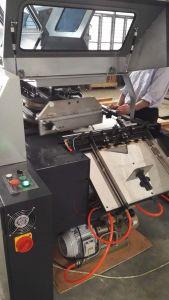 3つのクランプ(JBT50-3D)が付いている完全な接着剤の結合機械