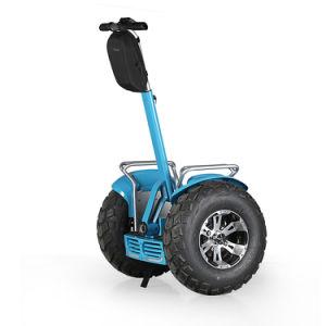 elektrischer Mobilitäts-Roller des fetten Gummireifen-21-Inch, 1266wh 72V 4000 Watt