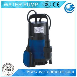 Gebruik het Met duikvermogen van de Pomp van de Riolering qdp-Aw met Vuil Water