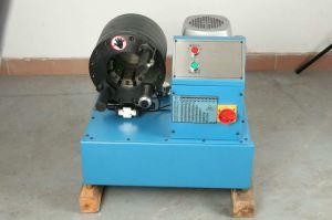 Heng Hua Indústria Máquina de crimpagem de Mangueira de Alta Eficiência
