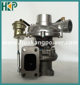 Rhc6 24100-2201un turbo de Hino/ turbocompresor