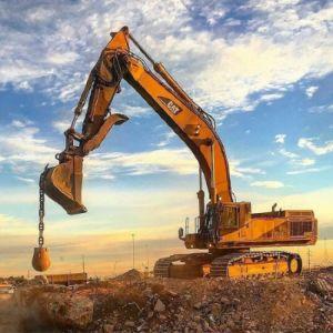 掘削機ブームアームバケツのための油圧オイルシリンダー企業