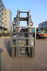 動力を与えられたバンドパレット、Facotoryの価格の電気フォークリフト販売のための2.5トン