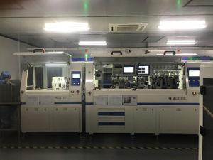Het Comité van het Scherm van de Aanraking van de Weerstand van 4.3 Duim TFT LCD