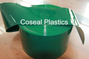 Het industriële Gordijn van de Deur van pvc van de Koeling Plastic