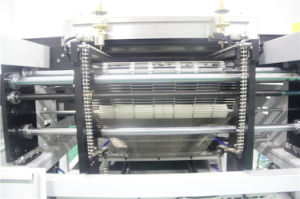 Forno de cura UV de alta qualidade a máquina