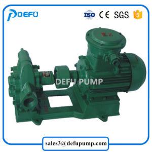 Oliver Oil Transfer Gear Oil Pomp op hoge temperatuur