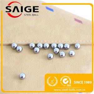 Бесплатный образец SGS / ISO Cert 52100 хромированный стальной шарик
