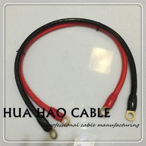 2/0AWG 0AWG 4AWG автомобильный кабель питания