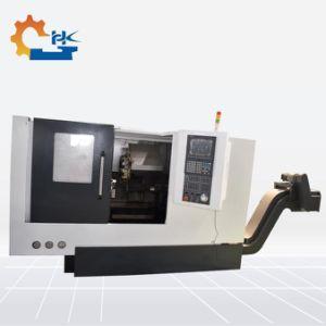 Tornio manuale di CNC di hobby della perforatrice di Ck-50L
