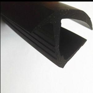 Сопротивление в холодную погоду EPDM ПВХ резиновые уплотнители дверей для контейнера