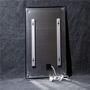 Novo painel de aquecimento por infravermelhos de poupança de energia para as pessoas